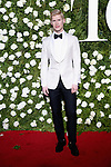 NEW YORK, NY - JUNE 11:  Lucas Steele attends the 71st Annual Tony Awards at Radio City Music Hall on June 11, 2017 in New York City.  (Photo by Walter McBride/WireImage)
