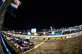 NASCAR Camping World Truck Series <br /> Lucas Oil 150<br /> Phoenix Raceway, Avondale, AZ USA<br /> Friday 10 November 2017<br /> Noah Gragson, Switch Toyota Tundra and Christopher Bell, Toyota Toyota Tundra take the green flag on a restart<br /> World Copyright: Logan Whitton<br /> LAT Images
