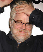 Phillip Seymour Hoffman 2006 Photo By John Barrett/PHOTOlink