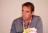 18-06-10, Tennis, Rosmalen, Unicef Open,   KNLTB Lounge