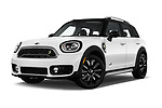 MINI Countryman S Hatchback 2018