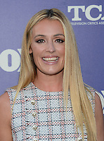 Cat Deeley @ the FOX summer TCA all star party held @ the Soho house.<br /> August 8, 2016