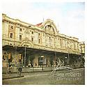 Mergellina Metro Stop Naples, Italy