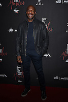 Billy Brown @ the 'How To Get Away With Murder' Season 3 Premiere held @ the Grove Pacific theatre. September 20, 2016