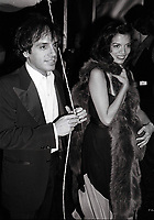 Rubell Jagger6686.JPG<br /> New York, NY 1978 FILE PHOTO<br /> Steve Rubell, Bianca Jagger; Studio 54 1st Anniversary<br /> Digital photo by Adam Scull-PHOTOlink.net<br /> ONE TIME REPRODUCTION RIGHTS ONLY<br /> NO WEBSITE USE WITHOUT AGREEMENT<br /> 718-487-4334-OFFICE  718-374-3733-FAX