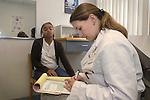 Kari Wood.Resident Physician.Williamsport Hospital Pediatrics.Doppler Ultra sound device