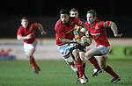 Lifeimi Mafi.RaboDirect Pro12.Dragons v Munster.03.03.12.©STEVE POPE
