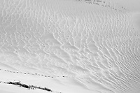 Great Sand Dunes abstract