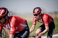 Tom Dumoulin (NED/Sunweb)<br /> <br /> 110th Milano-Sanremo 2019 (ITA)<br /> One day race from Milano to Sanremo (291km)<br /> <br /> ©kramon