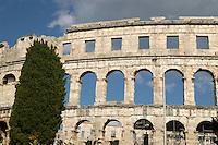 - arena romana....- roman arena