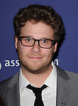 """Seth Rogen at The 18th Annual"""" A Night at Sardi's"""" Fundraiser & Awards Dinner held at The Beverly Hilton Hotel in The Beverly Hills, California on March 18,2010                                                                   Copyright 2010  DVS / RockinExposures"""