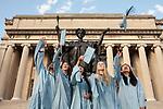Columbia Grads, October, 2020