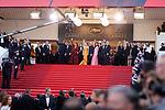 Le jury, Jessica Chastain, Pedro Almodovar, Will Smith