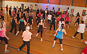 The Grangemouth Sports Complex Les Mills Taster Sessions.