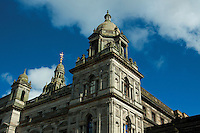 Glasgow City Chambers, George Square, Glasgow