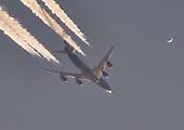 May 2020 Aircraft Overflights