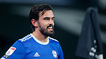 28.10.20 - Derby County v Cardiff City - Sky Bet Championship - Marlon Pack of Cardiff