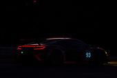 IMSA WeatherTech SportsCar Championship<br /> Motul Petit Le Mans<br /> Road Atlanta, Braselton GA<br /> Thursday 5 October 2017<br /> 93, Acura, Acura NSX, GTD, Andy Lally, Katherine Legge, Mark Wilkins<br /> World Copyright: Richard Dole<br /> LAT Images<br /> ref: Digital Image DSC_6256