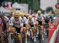 key Team SKY/Chris Froome player in this 104th Tour de France 2017: Michal Kwiatkowski (POL/SKY)<br /> <br /> Stage 21 - Montgeron › Paris (105km)