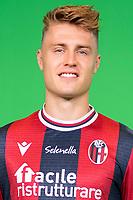 Mattias Svanberg of Bologna FC