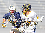 04-23-16 La Costa Canyon @ Foothill - HSB lacrosse