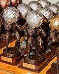 2017 Official Strongman Games