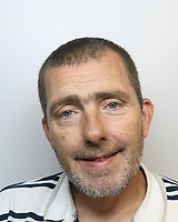 Pictured: Police custody picture of Robert Williams<br />