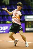 14-12-06,Rotterdam, Tennis Masters 2006, Nick van der Meer