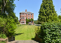 Georgian manor that was once owned by King Henry VIII's brother is on the market for £1.7m.