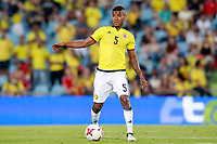 Colombia's Wilmar Barrios during international friendly match. June 13,2017.(ALTERPHOTOS/Acero) (NortePhoto.com) (NortePhoto.com)