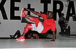 """""""NIKE+ LIVE"""" TRAINING AND RUNNING EXPERIENCE WITH ELITE NIKE ATHLETES"""