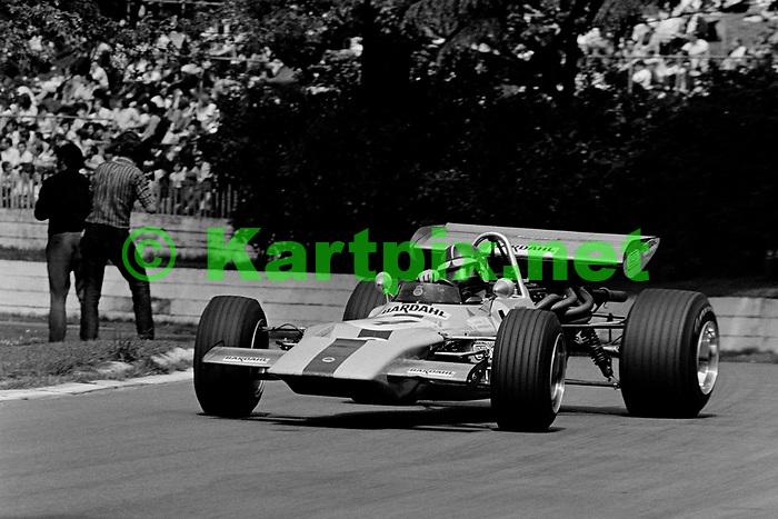 Emerson Fittipaldi, London Trophy 1970 Alcoa Britain International Trophy European F2 Championship, Crystal Palace.