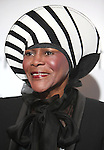 Cicely Tyson.attending the Opening Night Performance of 'The Mountaintop' at the Bernhard B.  Jacobs Theatre in New York City.