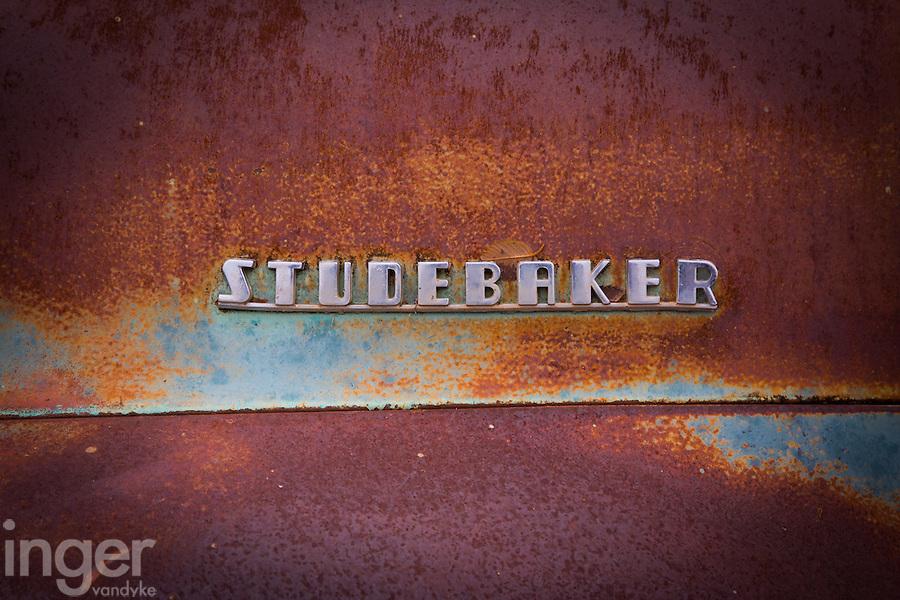 Studebaker Detail