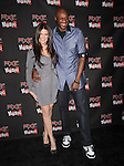 """Khloe Kardashian Odom and Lamar Odom  at The Axe Music """"One Night Only"""" Concert series,Weezer headlines & takes over The Dunes Inn Motel in Hollywood, California on September 21,2010                                                                               © 2010 Hollywood Press Agency"""