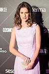 Lidia San Jose attends to the award ceremony of the VIII edition of the Cosmopolitan Awards at Ritz Hotel in Madrid, October 27, 2015.<br /> (ALTERPHOTOS/BorjaB.Hojas)