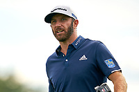 30th August 2020, Olympia Fields, Illinois, USA; Dustin Johnson of the United States looks on after putting on the seventh green during the final round of the BMW Championship on the North Course at Olympia Fields Country Club
