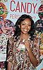 Mishael Morgan attends the Daytime Emmy Gifting Suite presented by Off The Wall Promotions on June 22, 2014 at the Beverly Hilton Hotel in Beverly Hills, California. <br /> <br /> photo by Robin Platzer/ Twin Images<br /> <br /> 212-935-0770
