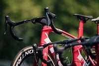 Stage 10: Annecy > Le Grand-Bornand (159km)<br /> <br /> 105th Tour de France 2018<br /> ©kramon