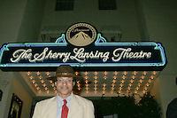 Clinton H. Wallace<br />at the VIP Screening of 'Machete Joe'. Paramount Studios, Hollywood, CA. 01-30-09<br />Dave Edwards/DailyCeleb.com 818-249-4998