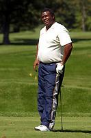 Ken Griffey Sr. At The Lee Mazzilli Celebrity Golf Classic Montammy Golf Club, Alpine, NJ 09/09/02 Credit: John Barrett/PhotoLink/MediaPunch