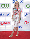 Christine Baranski attends CBS, THE CW & SHOWTIME TCA  Party held in Beverly Hills, California on July 29,2011                                                                               © 2012 DVS / Hollywood Press Agency