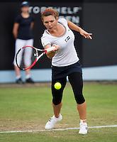 21-06-13, Netherlands, Rosmalen,  Autotron, Tennis, Topshelf Open 2013, , Simona Halep <br /> <br /> Photo: Henk Koster