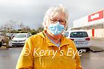 Eileen O'Donovan from Castleisland