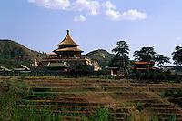 Pule Si (Tempel), Chengde, China, Unesco-Weltkulturerbe