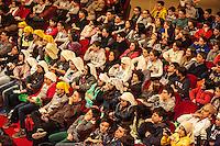 Opera Domani è un progetto per avvicinare gli alunni della scuola dell'obbligo all'opera lirica