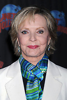 NEW YORK, NY - DECEMBER 10: Florence Henderson visits Planet Hollywood Times Square on December 10, 2010 in New York City.<br /> <br /> <br /> People:  Florence Henderson