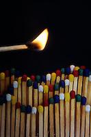 Oggetti.Objects.Fiammiferi.Matches...