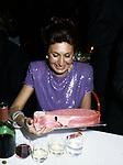 ANNA CRAXI<br /> FESTA ENRICO COVERI<br /> CAFFE' ROMA - MILANO 1984