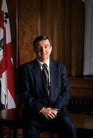 Montreal (Qc) Canada  file Photo - 1995-  - Pierre Bourque